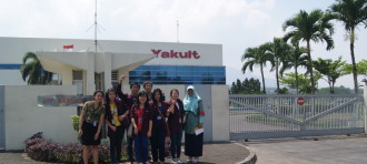 Welcome to Department of Food Technology BINUS University