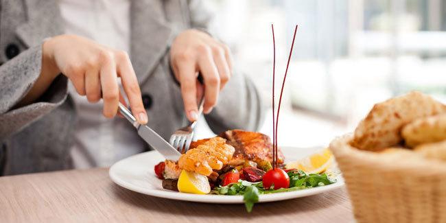 Dampak Negatif Pola Makan Tidak Teratur – Department of Food Technology