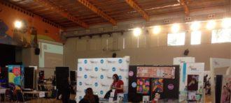 Food Tech @ Education Fair Binus International School Serpong