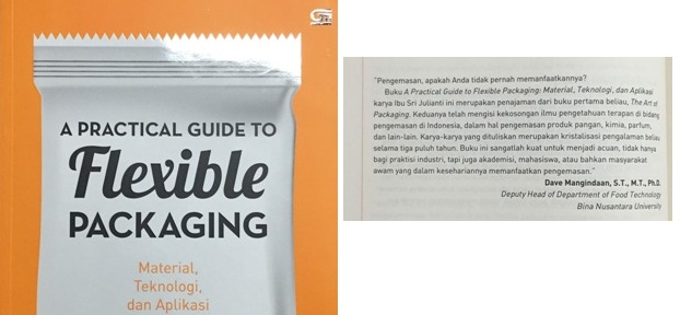 A Practical Guide to Flexible Packaging - Book Review