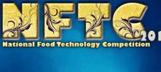 National Food Technology Competition (NFTC) 2018