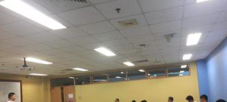 Color of Food Technology @Binus School Serpong