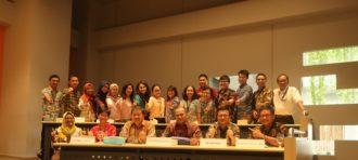 Kunjungan Prof. VSK Adi – National Chung Hsing Univ Taiwan