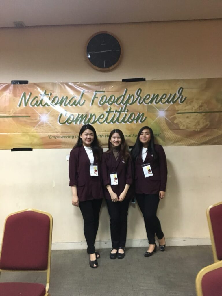 Winner – Student Competition 2019